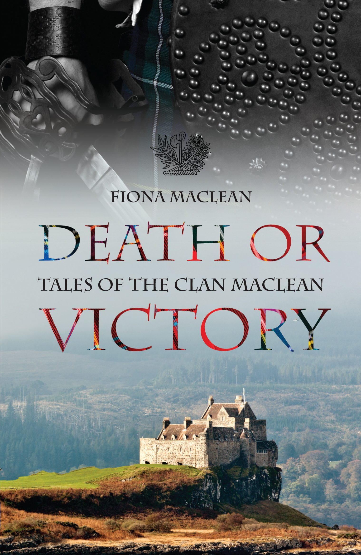 Death or Victory - Front Cover