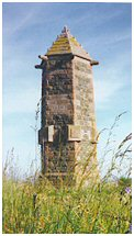 Harlaw Monument