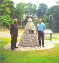 Picture of Pitreavie Cairn